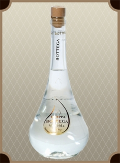 ГРАППА BOTTEGA GRAPPA LUX MORBIDA 700 мл. ИТАЛИЯ